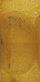 Al14 Granitto Lüks Ful Altın 30x60cm Dekor
