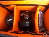 Nikon Fotoğraf Makinesi El Çantası