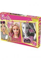 Kırkpabuç Barbie Sparklicious 60 90 Parça