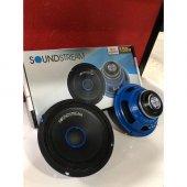 Soundstream 150 W Neo Midrange 13cm Hoparlör