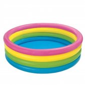 Oyuncak Intex Havuz 4 Bogumlu 168 * 46 Cm