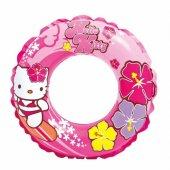 Hello Kitty 61cm Çocuk Can Simidi