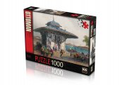 Ks Puzzle 1000 Parça Üsküdar Çeşmesi 11058