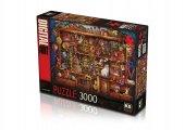 Ks Puzzle 3000 Parça The Toy Shelf 23001