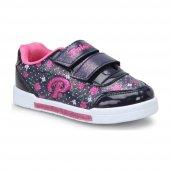 Polaris 72.509792.p Kız Çocuk Çiçekli Spor Ayakkabı