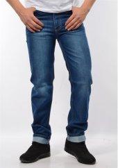 Starlife 154 Erkek Mavi Klasik Kot Pantolon