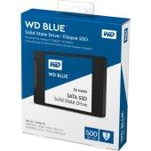 Wd 500gb Blue Series Ssd Disk Wds500g2b0a