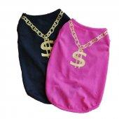 Renk Seçenekli,kedi Ve Köpek İçin (Dolar) Elbise,kıyafet,xs S M L