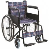 Creative Cr 809 Eko Standart Tekerlekli Sandalye 2...