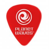 Planetwaves 1drd1 25 25 Adet Pena Kırmızı Duralin Super Light (.50 Mm)