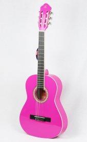 Barcelona Lc 3600 Pk Pembe 3 4 Junior Boy Klasik Gitar