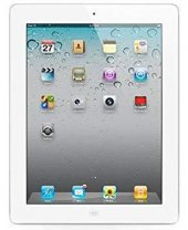Apple İpad 2 Wi Fi+ 3g 64gb A1396 Beyaz Tablet Pc Swap Sıfır