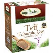 Teff Tohumlu Çay 40 Süzen Poşet