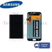 Samsung Galaxy S6 Edge Plus Lcd Ekran Dokunmatik Panel Servis