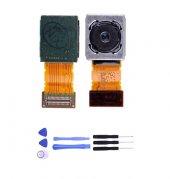 Sony Xperia Z3 Dual Arka Kamera + Tamir Seti
