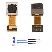Lg Nexus 4 E960 Arka Kamera + Tamir Seti