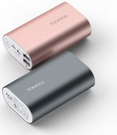 Romoss Powerbank Ace 10000 Mah Taşınabilir Şarj Cihazı Orijinal