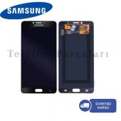 Samsung Galaxy C9 Pro C9010 Lcd Ekran Dokunmatik