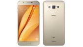 Samsung Galaxy A810 Kasa