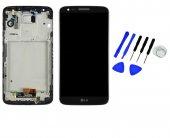 Lg G2 D800 D802 D803 Lcd Ekran Dokunmatik Çıtalı+tamir Seti