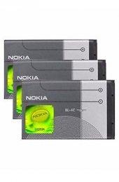 Nokia Bl 5c 1203 Batarya Pil