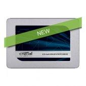 Crucial Mx500 500gb Ssd Disk Ct500mx500ssd1
