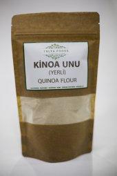 Talya Foods Glutensiz Kinoa Unu Taş Değirmen 500 Gr