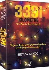 3391 Kilometre Ciltsiz (Beyza Alkoç) İmzalı