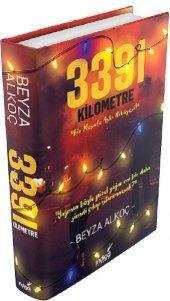3391 Kilometre Ciltli (Beyza Alkoç) İmzalı