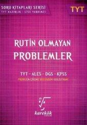 Karekök Yayınları Tyt Rutin Olmayan Problemler