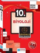 Evrensel İletişim 10. Sınıf Biyoloji Video Çözümlü Soru Bankası