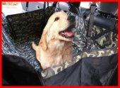 Araç Oto İçi Kedi Köpek Koltuk Örtüsü Kılıfı Araç Araba Oto Arka Koltuk Evcil Hayvan Örtüsü Havuzu