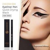 Cocosh She Waterproof Kalem Eyeliner