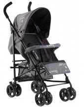 Hattrick Baby Bebek Arabası Bts 115 Siesta Baston Gri