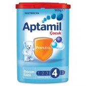 Milupa Aptamil 4 Çocuk Sütü 900 Gr