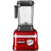 Kitchenaaid Artisan 5ksb8270eca Power Plus Candy Apple Blender