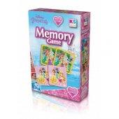 Ks Games Okul Öncesi Princess Memory Game