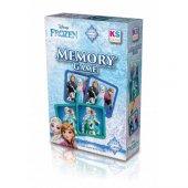 Ks Games Okul Öncesi Frozen Memory Game