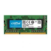 Crucıal Lv 8gb 1600mhz Ddr3l Cl11 Notebook Ram Ct102464bf160b 1.3