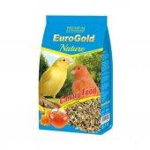 Eurogold Nature Kanarya Yemi 500 Gr. Euro Gold Kuş Yemi