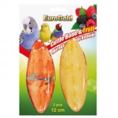 Eurogold Bal Ve Meyve Aromalı Mürekkep Balığı Kemi...