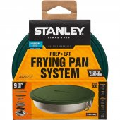 Stanley Adventure Çelik Kızartma Tavası Seti Çelik 0,47 Lt
