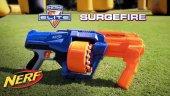 Nerf N Strike Elıte Surgefıre E0011