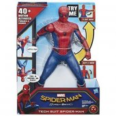 Interaktif Türkçe Konuşan Dev Spider Man B9691