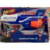Nerf Elite Dısruptor Köpük Atan Silah B9837
