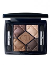 Dior 5 Couleurs Eyeshadow Palette 796 Cuir Cannage Far Paleti
