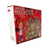1. Sınıflar İçin Harika Çocuk Dizisi 40 Kitap