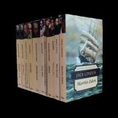 Dünya Klasikleri Seti 10 Eser 11 Kitap 4