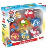 Dolu Toy Factory 8li Mini Giants Set