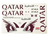 Dat01165 1 144 Qatar Airlines A 350